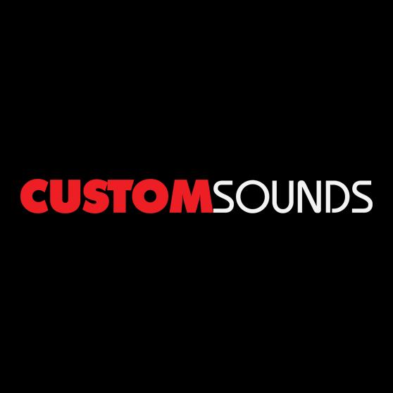 Home - Custom Sounds