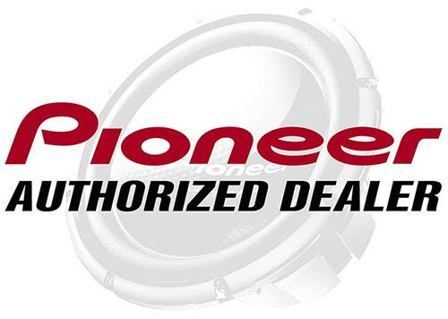 Authorized Pioneer Online Retailer