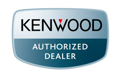 Authorized Kenwood Online Retailer
