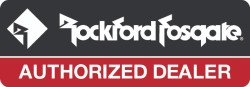 Authorized Rockford Fosgate Online Retailer