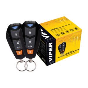 Car alarm systems - Custom Sounds