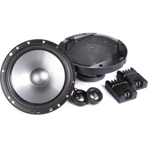 Component car speaker systems - Custom Sounds