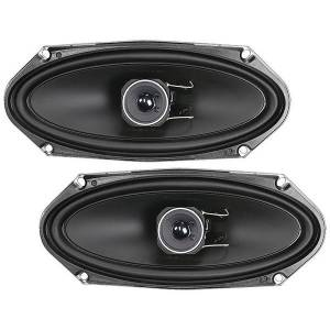 Component and Coaxial Car Speakers - Custom Sounds